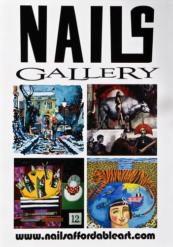 Nails Gallery - Corn Street, Bristol