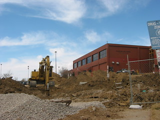 Rangeview High School Construction | by rocbolt