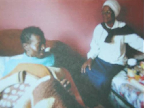 2005 soweto home care | by Trinity Jubilee Foundation