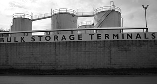 Bulk Storage Terminals | by russellstreet