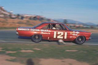 Ford Motorsports History | by Racing In America