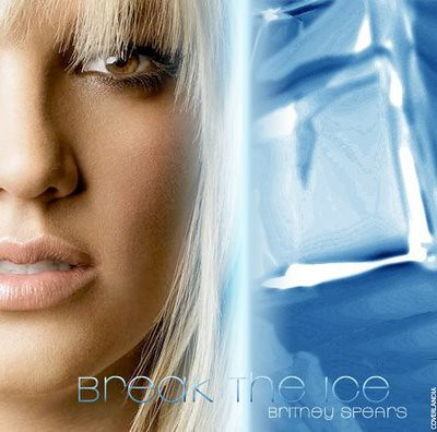 Britney Spears Break the ice * | by Radar - Bbspears