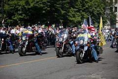Memorial Day Parade - Albany, NY - 10, May - 20 by sebastien.barre