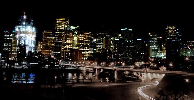 DT Calgary