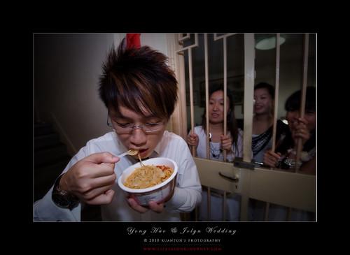Yonghao & Jolyn Wedding AD 040610 #8 | by kuantoh