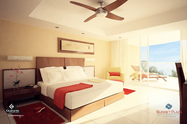 Sunset Plaza Beach Resort And Spa Puerto Vallarta Mexic