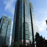 Residences on Georgia, West Tower, Vancouver
