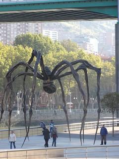 Guggenheim, Bilbao | by JMWriter