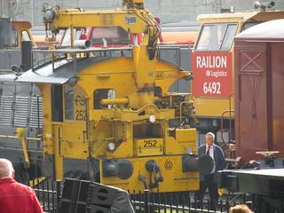 stichting locomotor kraansik 252   by TimF44