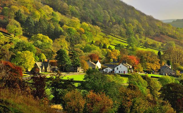 Buckden, Yorkshire Dales