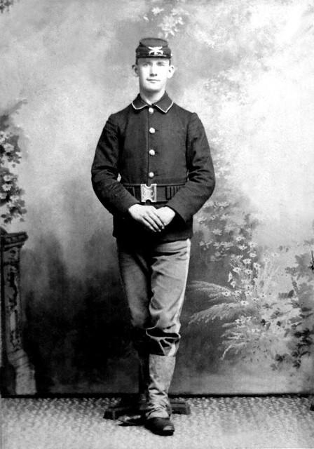 Martin William Joseph Murphy 1898