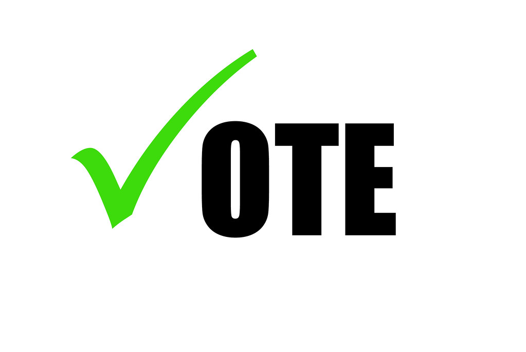 Vote   People fought hard to get the vote - make sure you us…   Flickr
