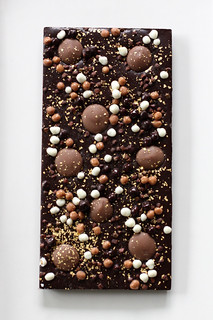 Review:  Chocri Custom Chocolate Bars | by the other tiger