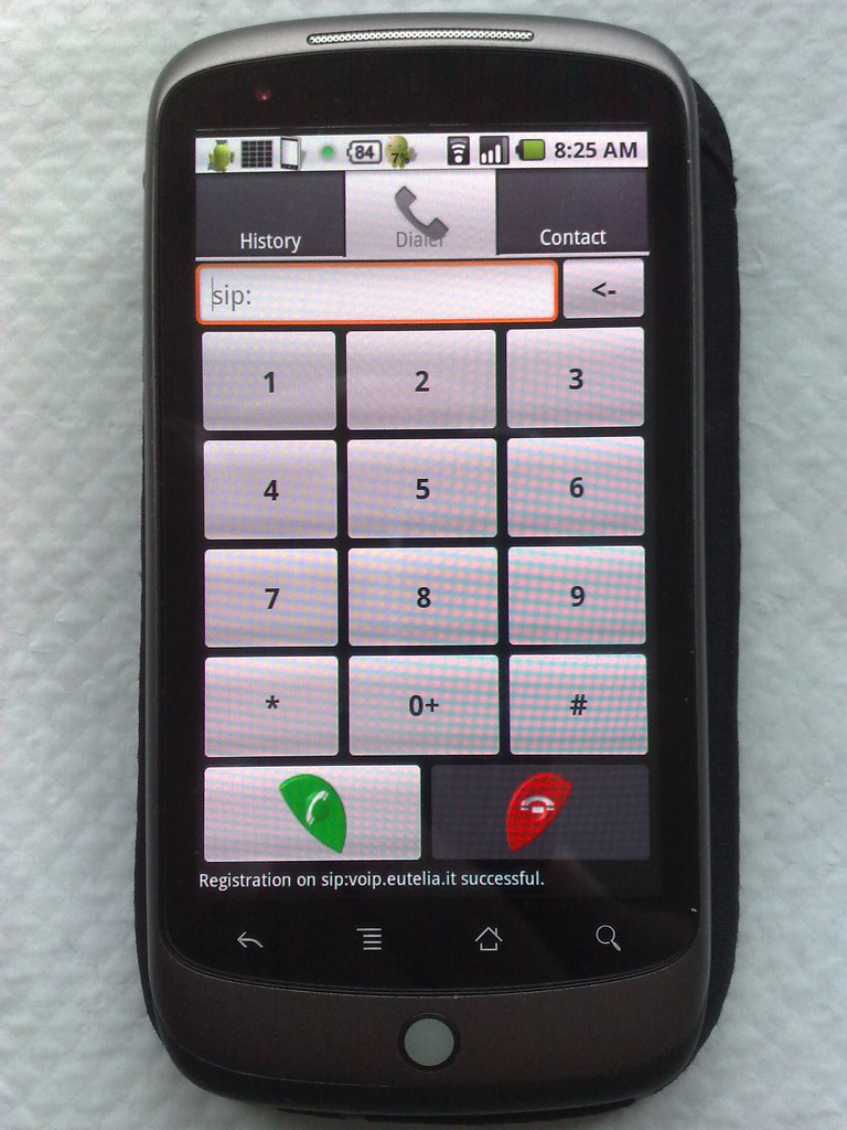 android linphone sip voip app | android linphone sip voip ap… | Flickr