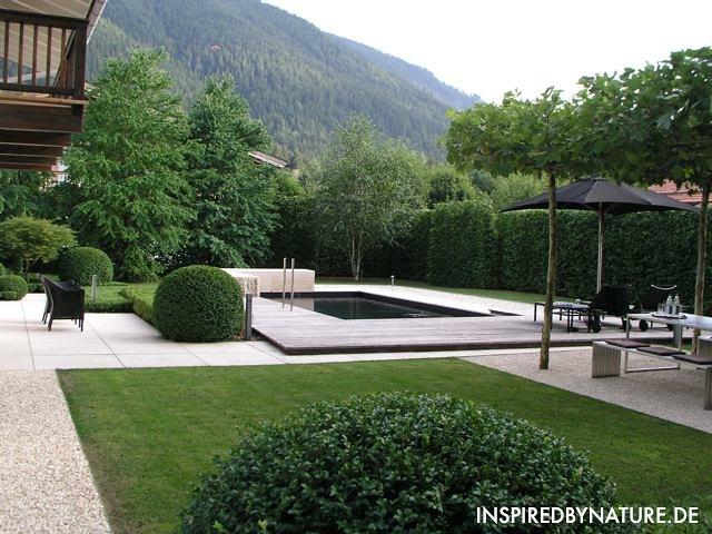 Moderne Gärten Deutschland Moderne Gartengestaltung In Flickr