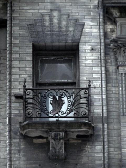 Toronto- Lost -1897 Building on Yonge St.
