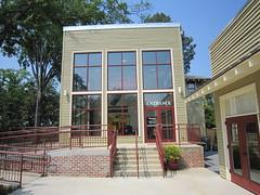 Biedenharn Visitor Center