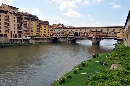 Ponte Vecchio | by VT_Professor
