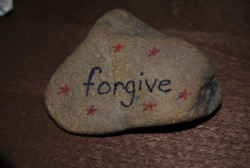 Forgive {5/365} | by @RunRockPrincess