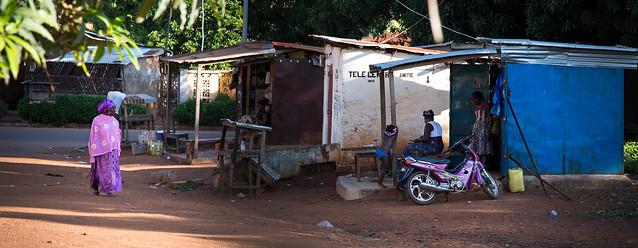 Kankan - Guinée