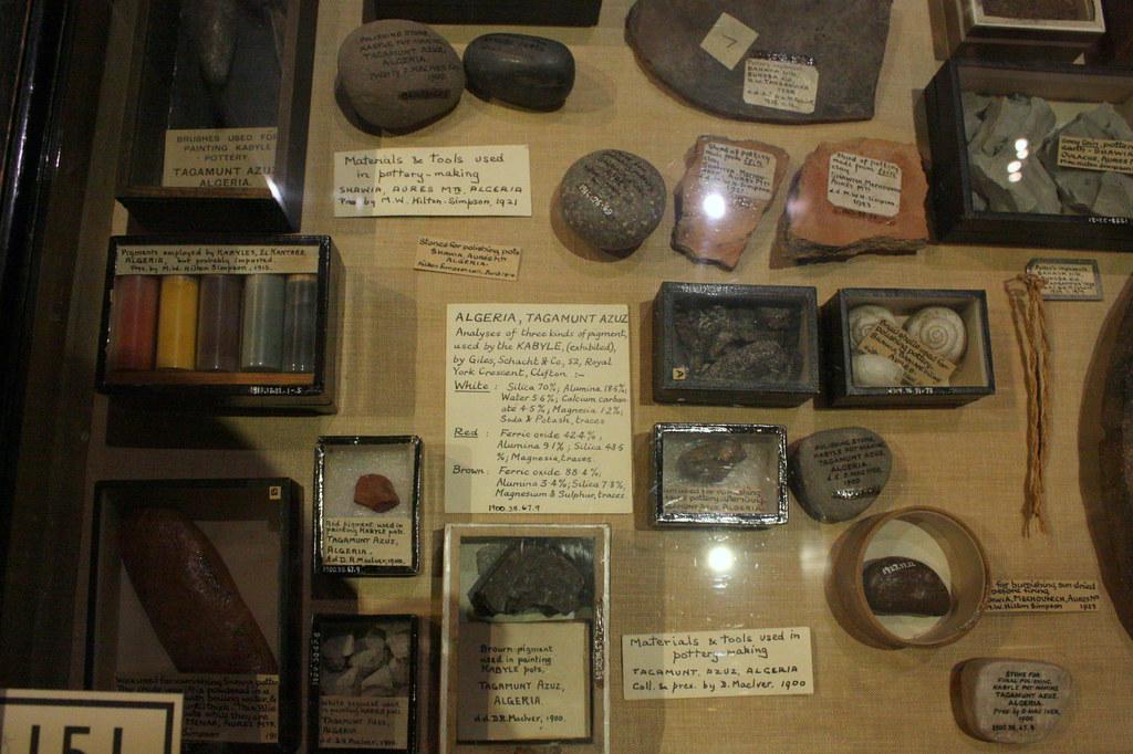 Curiosity Cabinet - Pitt Rivers Museum | Pitt Rivers Museum … | Flickr