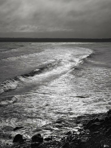 ocean canada storm waves novascotia capebreton cs4 photomatix d700 portmorien niksfilters hdr9ex