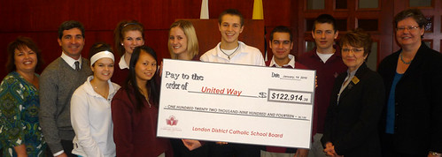 Untitled   by United Way London & Middlesex