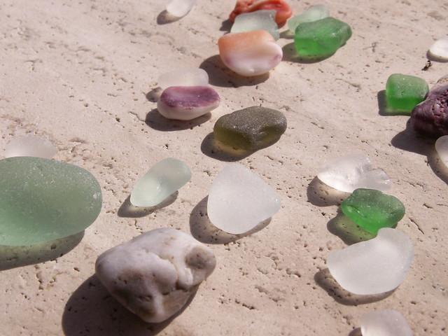 bijoux de mer
