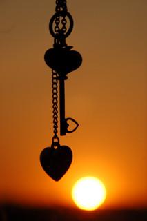 The key to my heart | by Zylenia