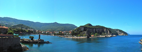 amasra panorama | by mr.urganci