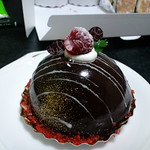 Chou Chou ショコラティー(Chocolate Cake)