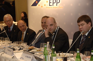 EPP Summit 13 December 2007