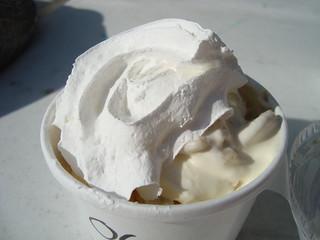 Banana Pudding @ Nana Queens