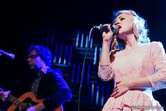 Kate Miller Heidke @ Joe's Pub 3.15.10 | by Fairytale Vegas
