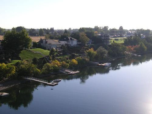 Tri Cities Washington
