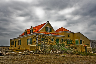 Landhuis Cas Abou, Curaçao | by LuckMaster