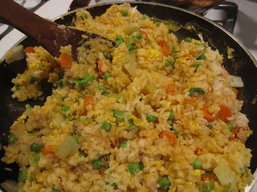 Miranda-Fried Rice | by Mirandy Pandy