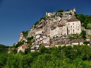 Rocamadour | by dynamosquito