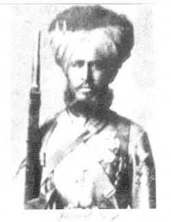 Image result for Jaimal Singh (Radha Soami Sant Satguru) (July 1839 – 29 December 1903)
