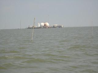 BP Oil Spill Day 4 013