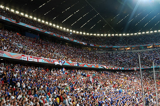 [WC2006] France x Portugal : 6