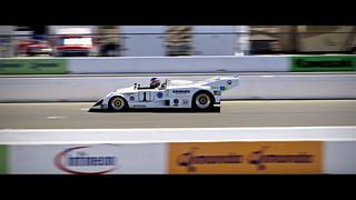 Sonoma Historic Motorsports Festival 2010 | by Daniel Crouch