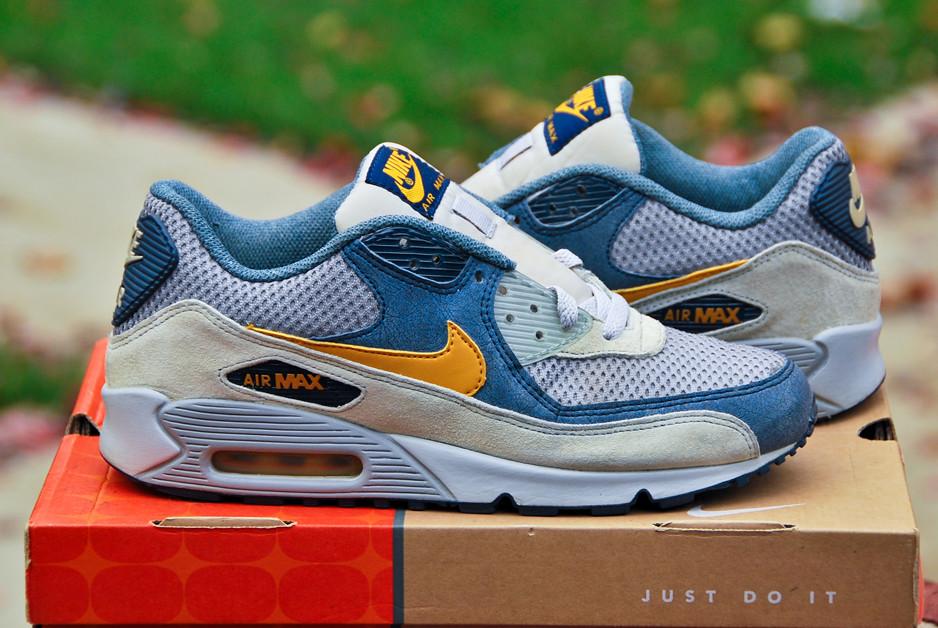meet 7f992 f6d71 ... 2004 Nike Air Max 90   by dishwab