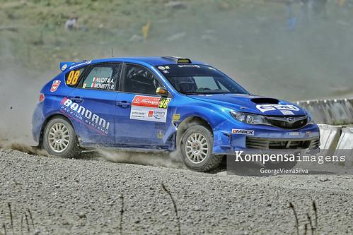 Subaru | Blue | WRC | Portugal | 2015