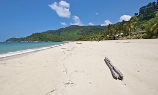 Tioman Island; Juara Beach | by Ian Duffield
