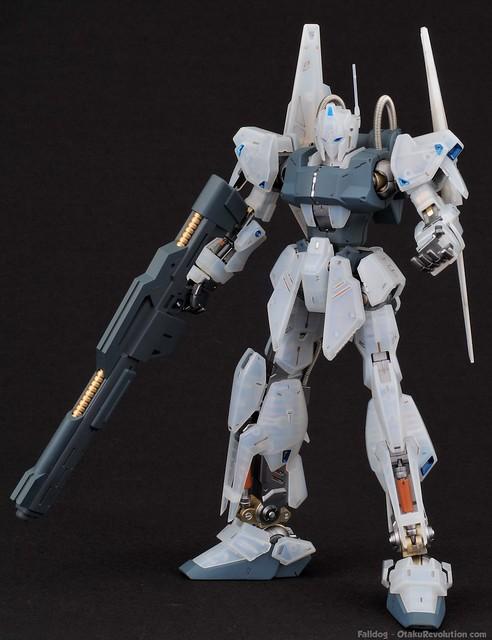 Hyaku Shiki - Pale Rider 8