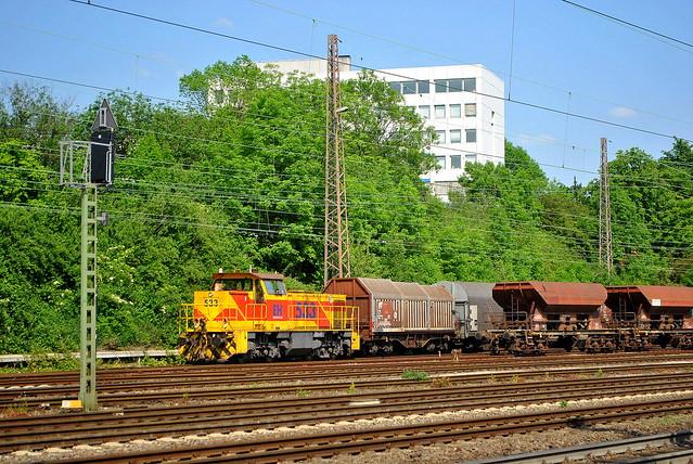 TKSE 533 // Bochum Nord