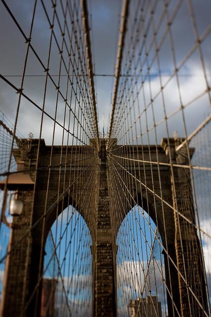 NYC: Brooklyn: No sleep till