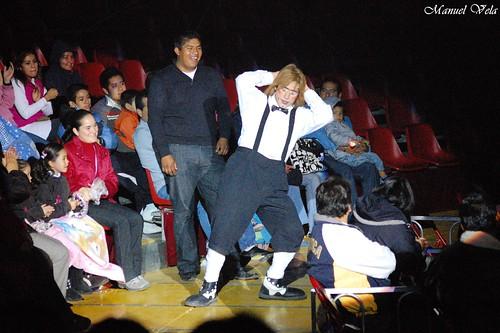DSC_0657 Circo ATAYDE HNOS simplemente extraordinario espectáculo por LAE Manuel Vela