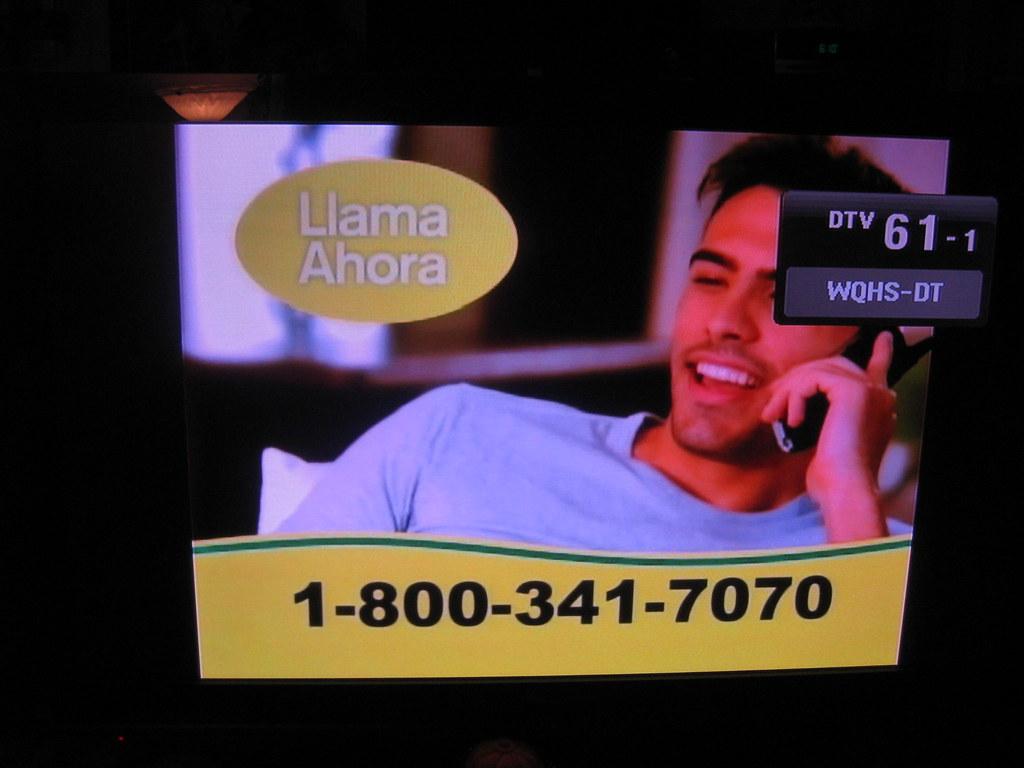 Número de teléfono de fonochat